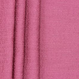 Structured cotton cloth - fuchsia
