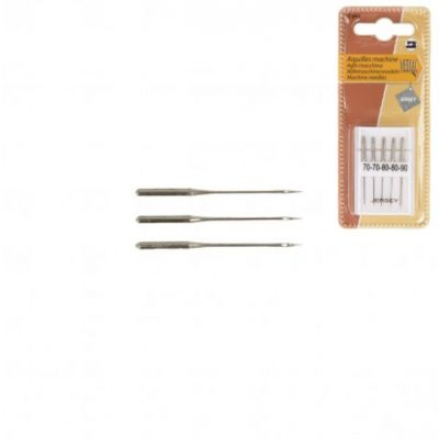Needle for sewing machine 70/90 jersey