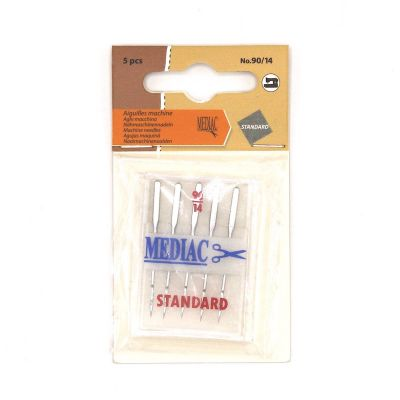 Needle for sewing machine n°90/14