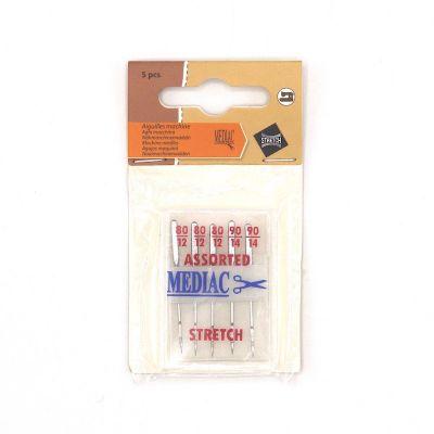 Naald voor naaimachine stretch 130/705