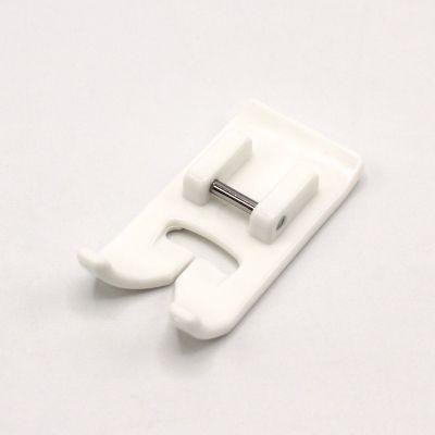 Pied de biche universel plastique