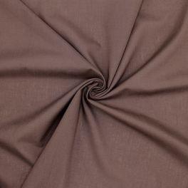Pocket lining fabric - brown