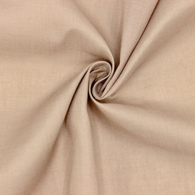 Tissu doublure poche - beige