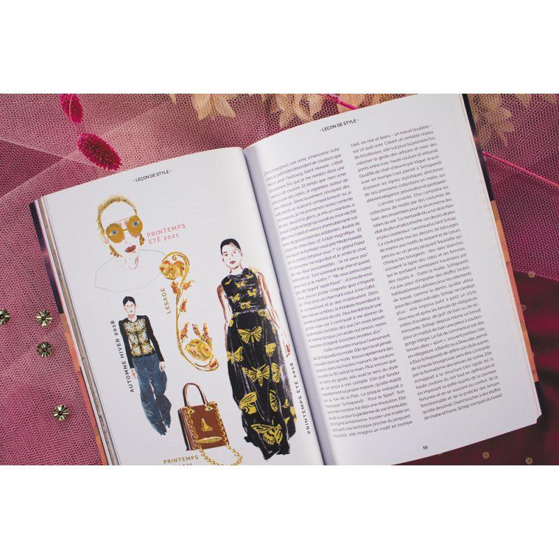 Les cahier d'Artesane - L'envollée belle