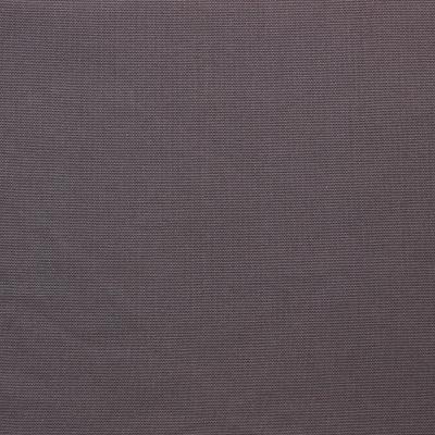 Tissu en coton uni brun