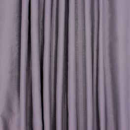 Slightly satinised upholstery fabric - grey