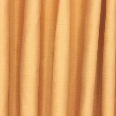 Slightly satinised upholstery fabric - venetian yellow
