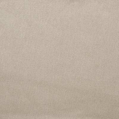 Tissu en coton uni greige