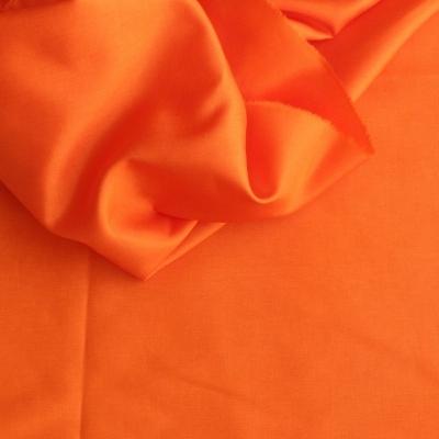 Oranje antistatische voering