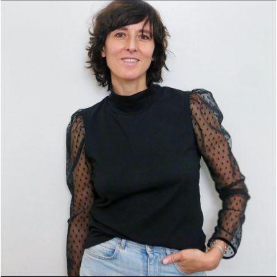 Pattern women t-shirt Lobelia
