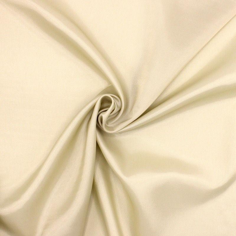Pocket lining fabric - greige