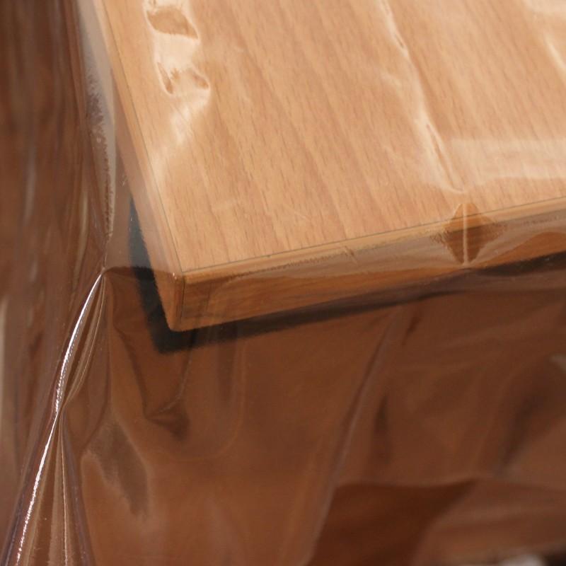 nappe transparente 10 microns. Black Bedroom Furniture Sets. Home Design Ideas