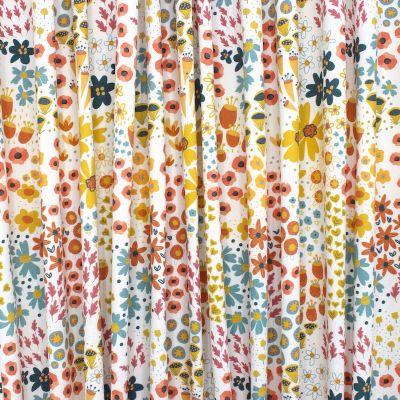 """100% cotton """"The Wizard of Oz"""" flowers"""