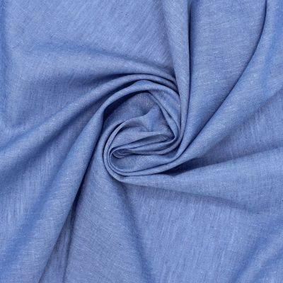 100% cotton fabric - denim blue