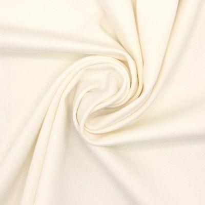 Tissu jersey - blanc cassé