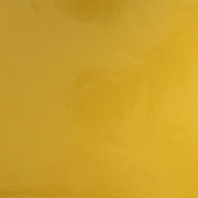 Nappe unie jaune