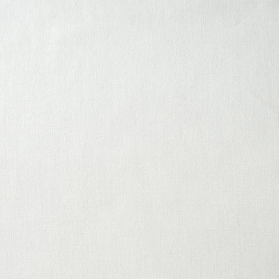Witte dralon stof