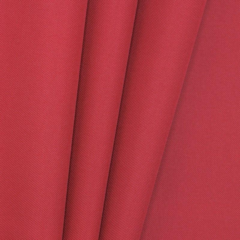 Waterproof outdoor cloth - red