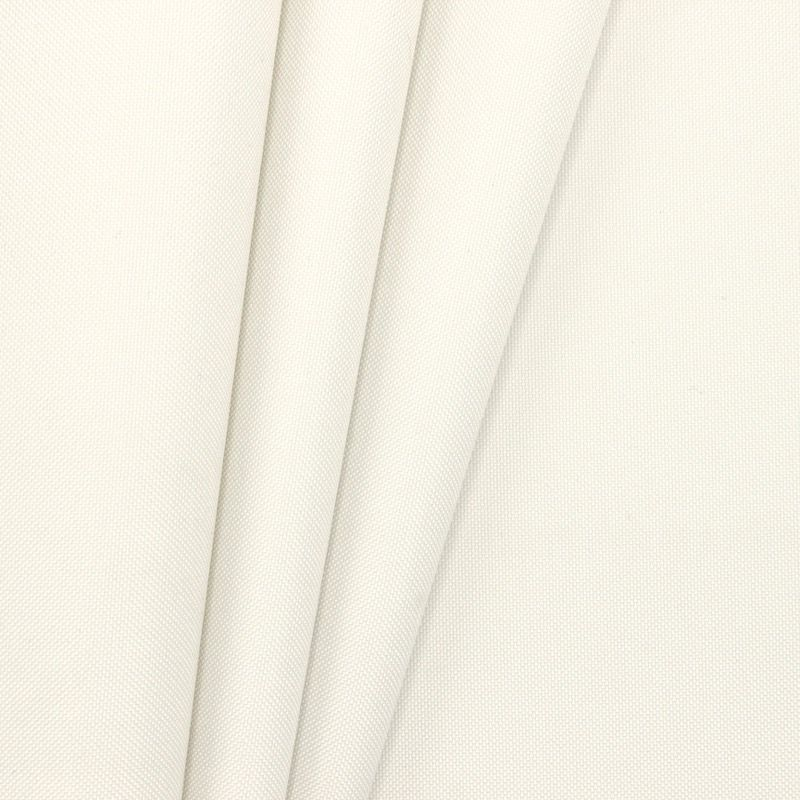 Waterdichte buitencanvas - gebroken wit