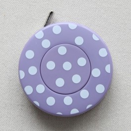 Purple Tape measure