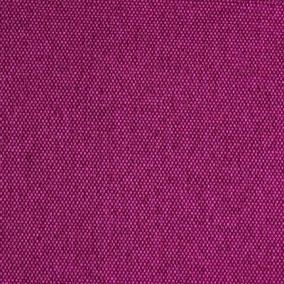 Tissu en polyester uni rose