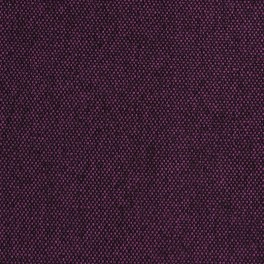 Purple polyester fabric