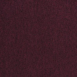 Bordeaux polyester fabric