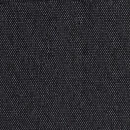 Grijse polyester stof
