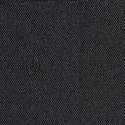 Tissu en polyester uni gris