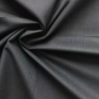Tissu en velours côtelé gris
