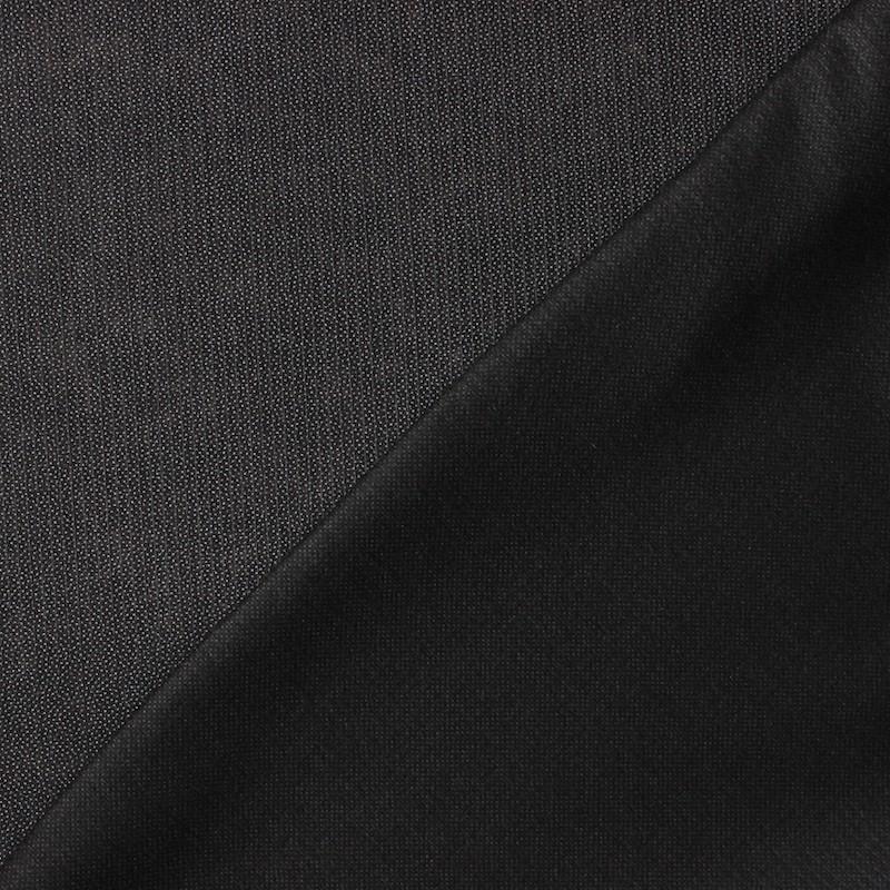 Viseline thermocollante noire H410