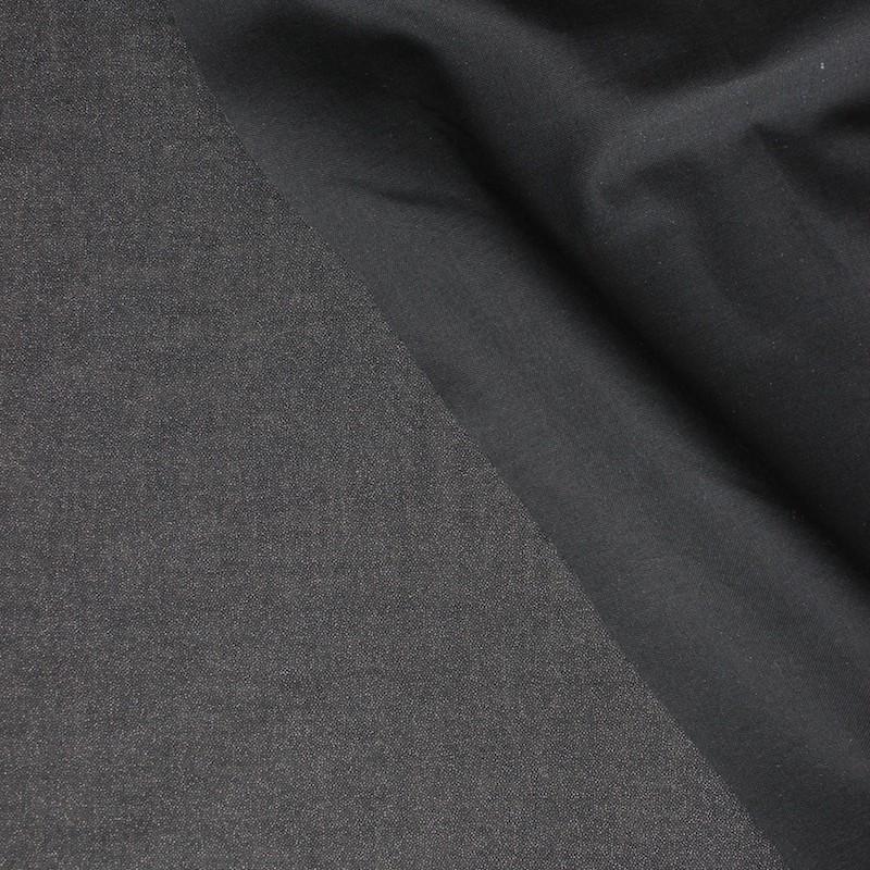 Viseline thermocollante noire G700