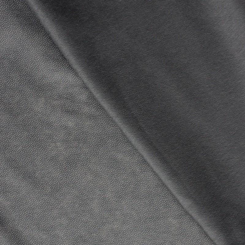 Viseline thermocollante noire H405