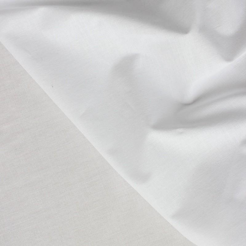 Opstrijkbare Vlieseline G700 - wit