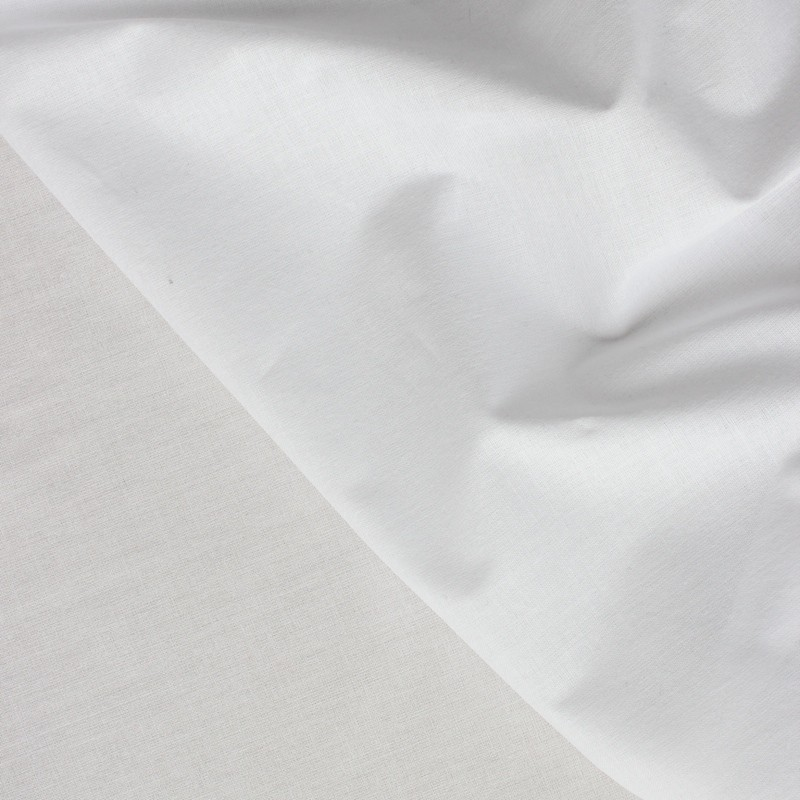 Viseline thermocollante blanche G700