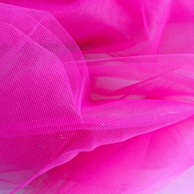 Roze tule