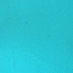 Blauw imitatie kalfsleer Skai