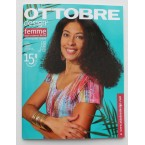 Naaimagazine Ottobre design Femmes - Printemps / Ete 2/2015