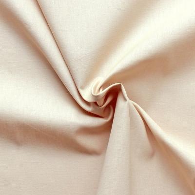 Toile a drap 100% coton beige