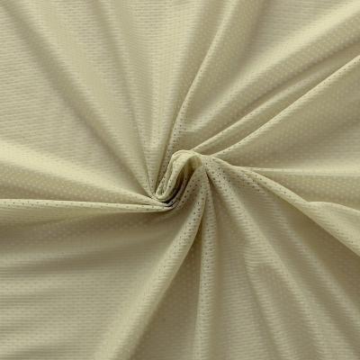Sportswear maas voering beige