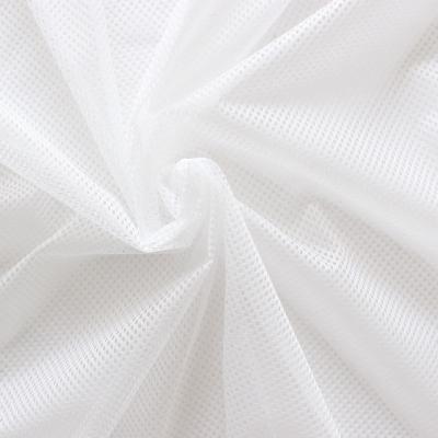 Sportswear maas voering wit