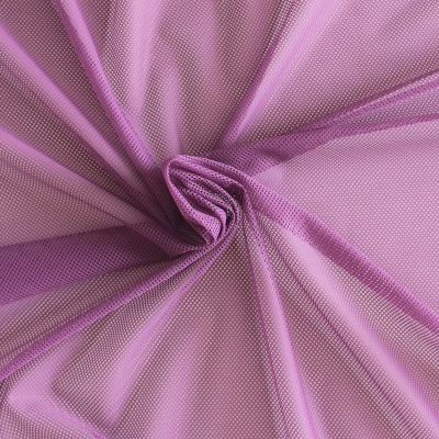 Sportswear maas voering paars