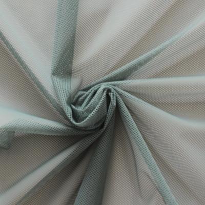 Sportswear maas voering grijs