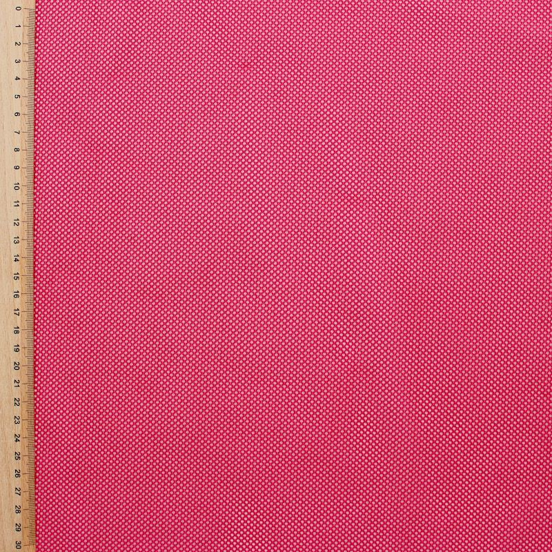 Sportswear maas voering rood